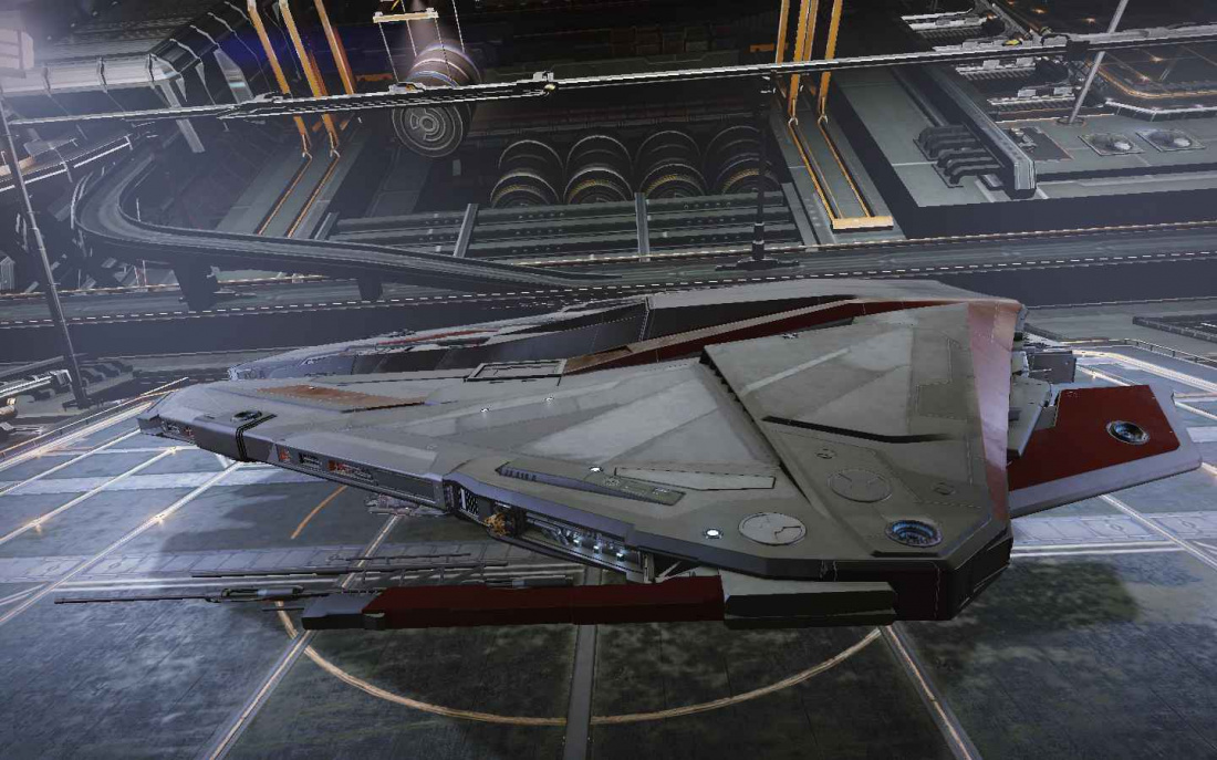 Krait Phantom